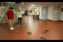 Shoe Chase